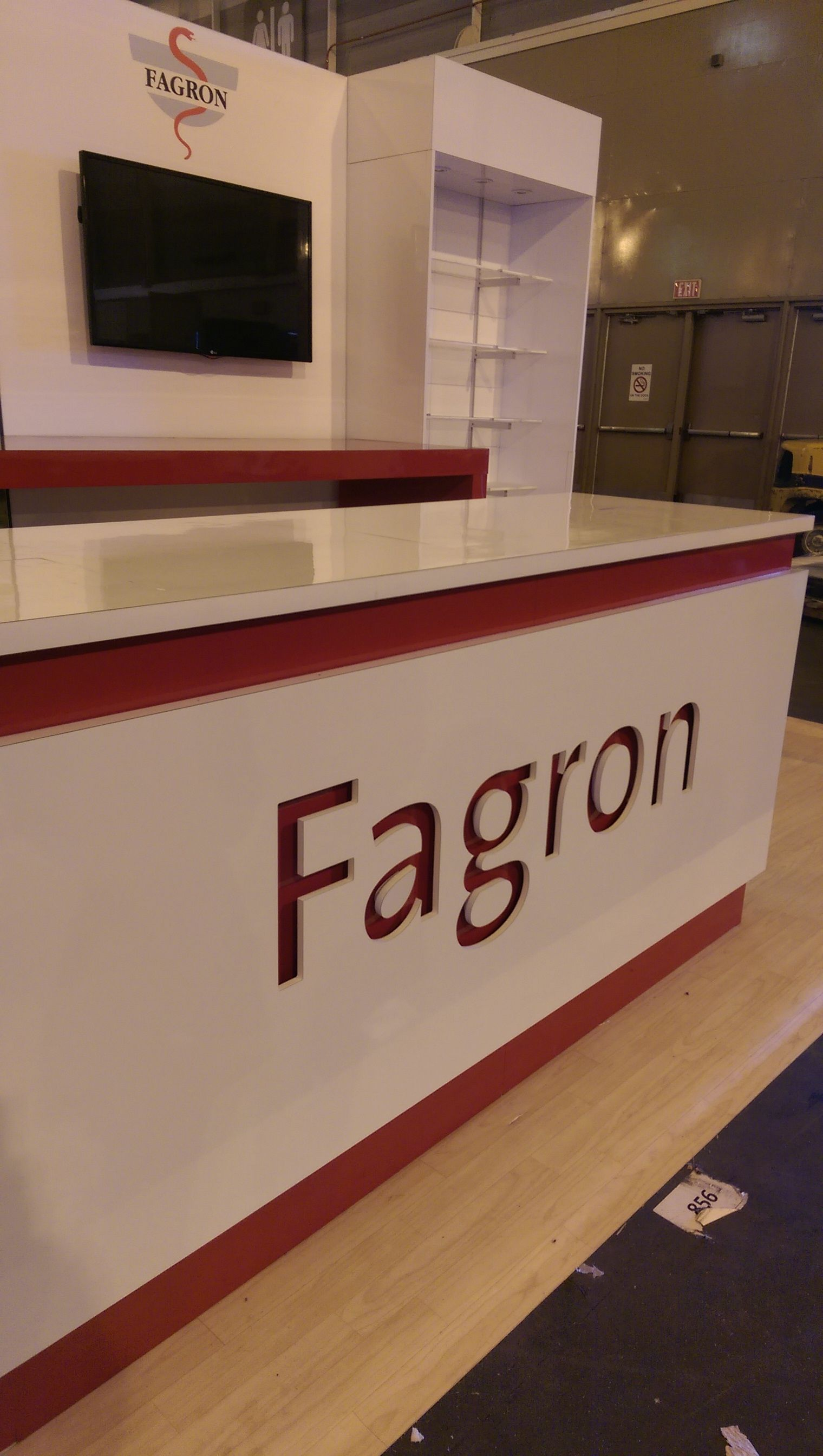 Fagron ASHP's Midyear Clinical Meeting is the largest