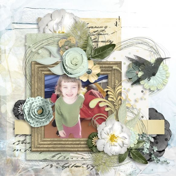 Bloomy Days by NBK Design http://artisanscrap.com/shop/nbk-all-products-c-97_96_269/project-life-bloomy-days-kit-p-1313.html