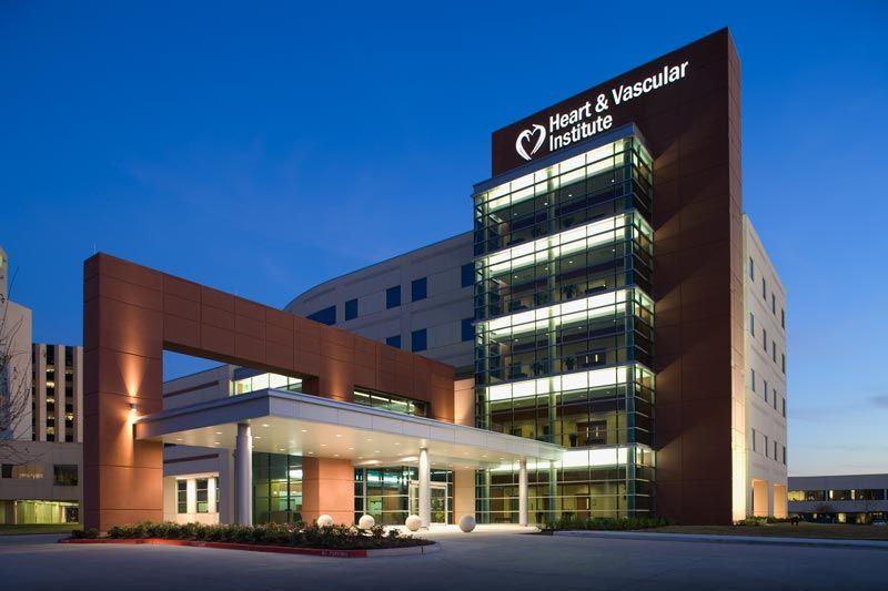 Memorial Hermann Heart And Vascular Institute