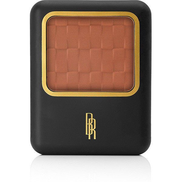 Black Radiance Pressed Powder Golden Cashews for Combination Skin - 0.28 Ounce #BlackRadiance