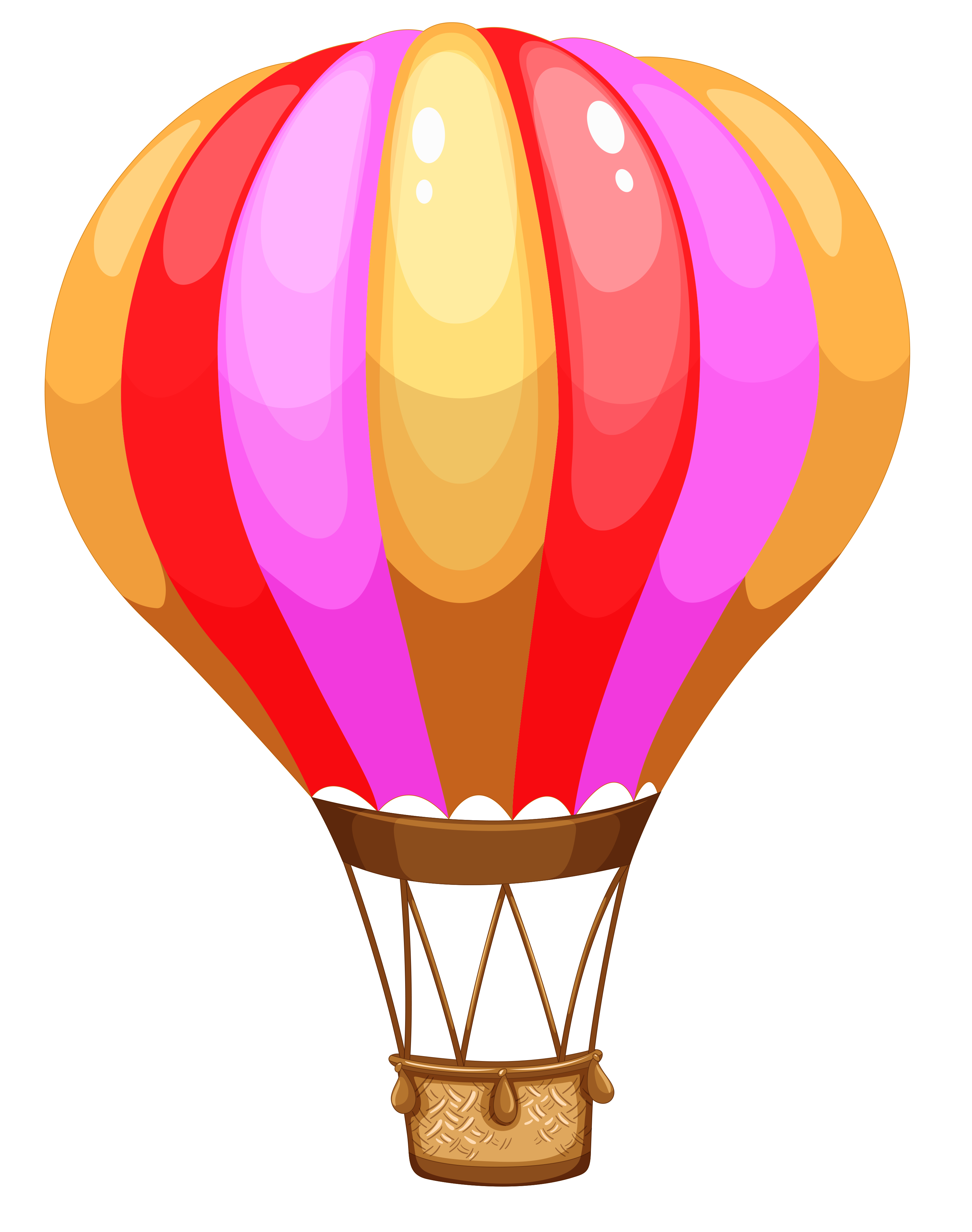 Pin By Eme Parola On Balon Hot Air Balloon Drawing Balloons Clip Art