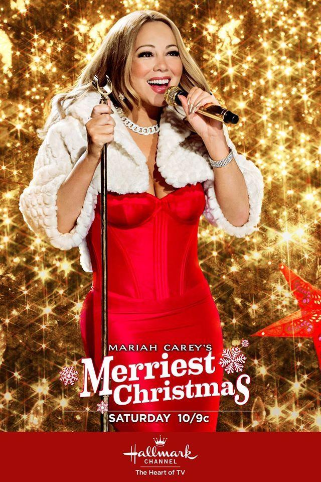 MPCA/Brad Krevoy TV on in 2020 Mariah carey merry