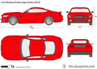 Ford Mustang Shelby Super Snake With Images Jaguar F Type