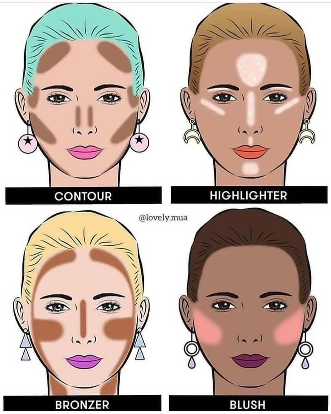 Photo of Makeup (lifeMakeup) on Pinterest