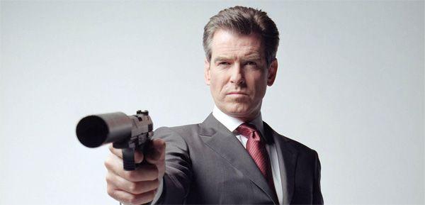 James Bond Actors In Chronological Order James Bond Actors