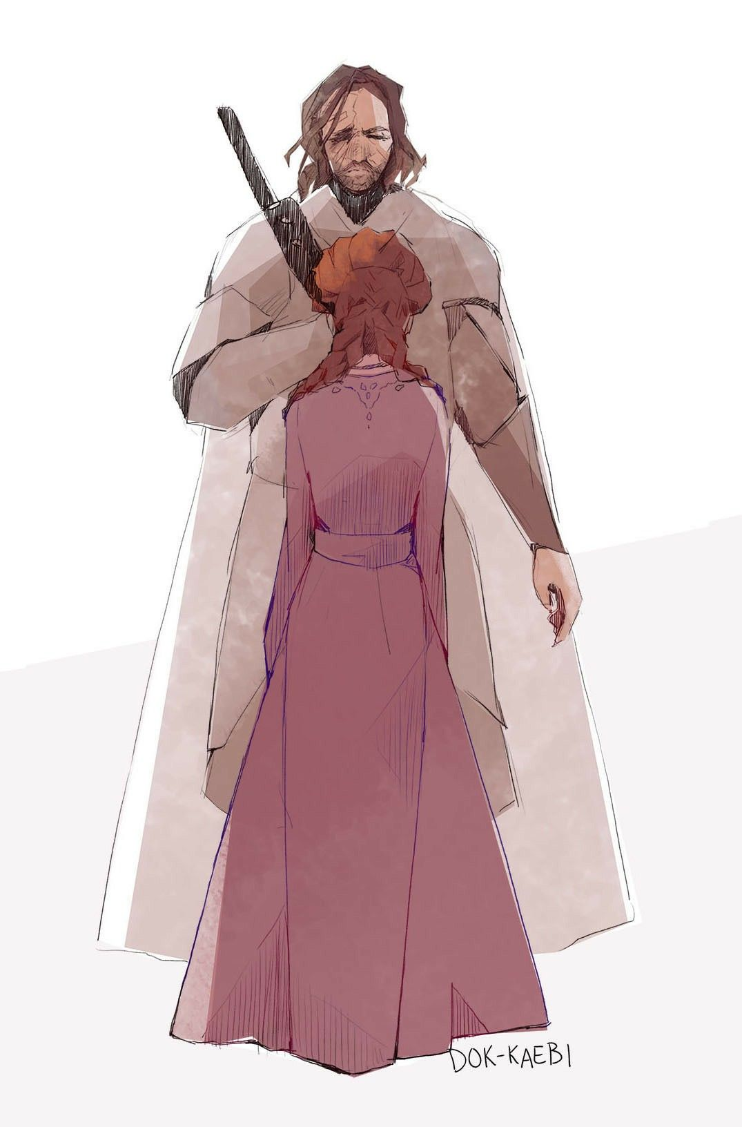 Pin By Kelly Yeary On Geek Chic The Hound And Sansa Game Of Thrones Art Game Of Thrones Fans