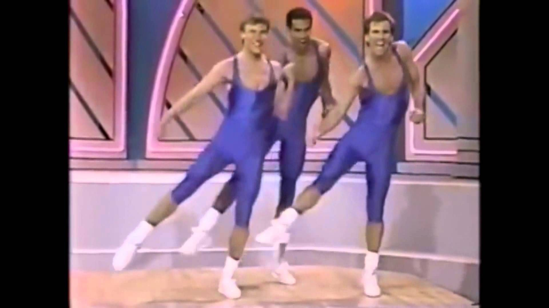 Taylor Swift Shake it Off 1988 Aerobics - YouTube