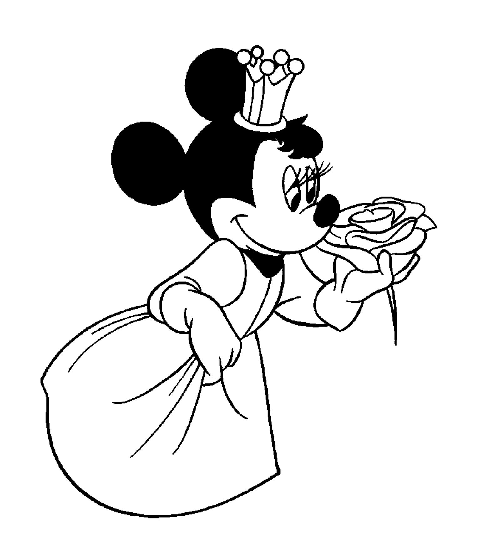 10 Impressionnant De Coloriage Disney Mickey Photographie Coloriage Minnie Coloriage Mickey Coloriage Mickey A Imprimer