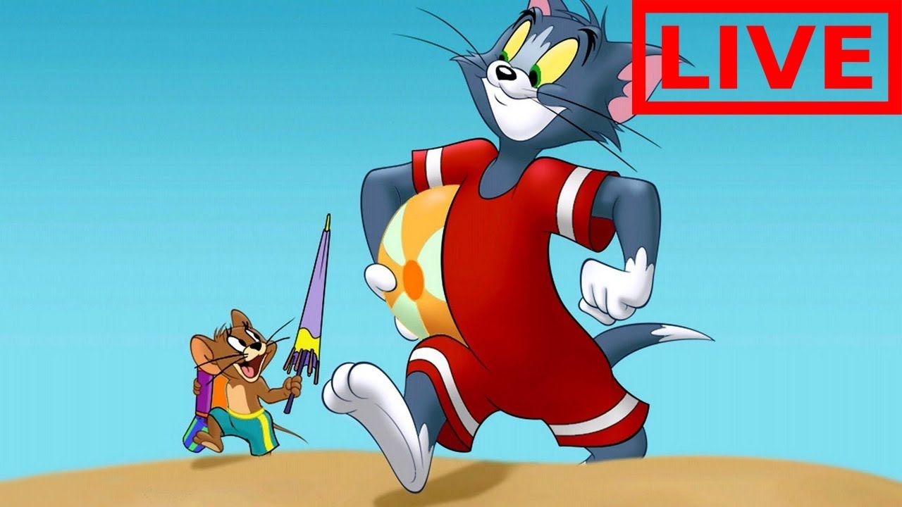 Tom And Jerry Episodes Full Episodes