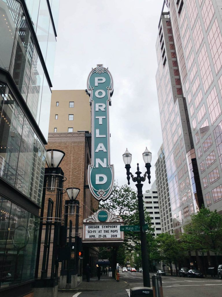 The Perfect Weekend Getaway In Portland, Oregon