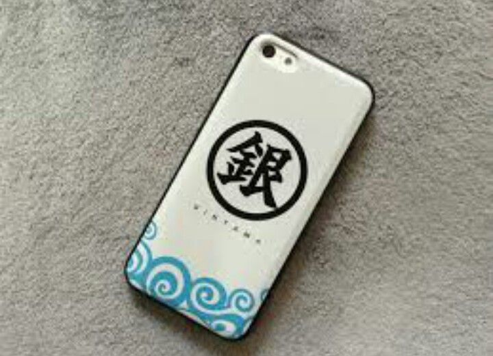 coque iphone 6 gintama