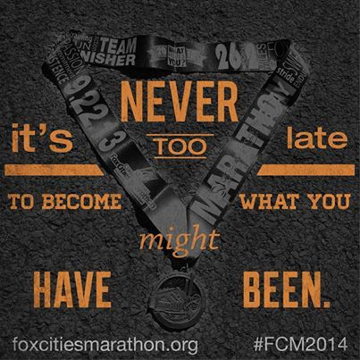 #MotivationMonday #Running #Run #Move #FCM2014 #Fitspo #FitnessInspiration #Inspiration #Quotes