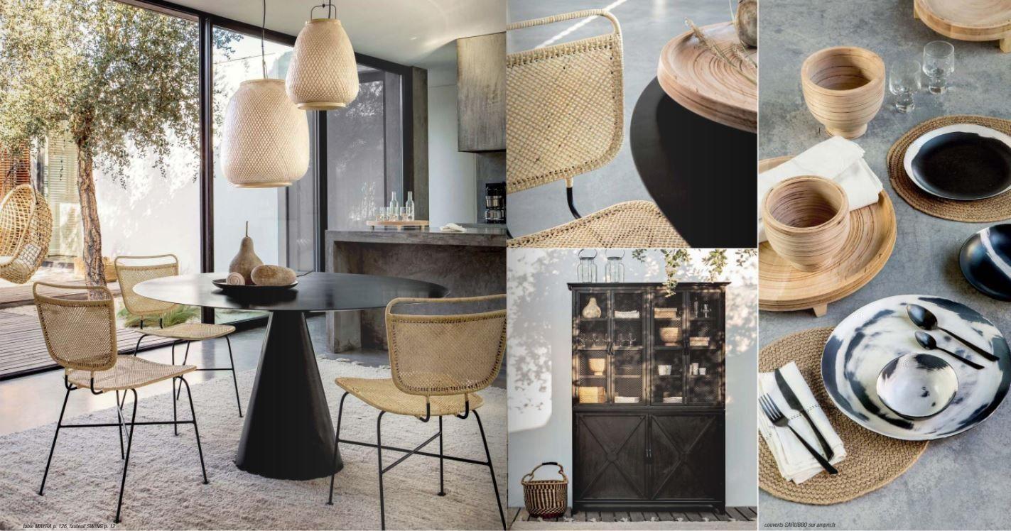 Catalogue AMPM printemps été 2018 - meuble et décoration pour le ...