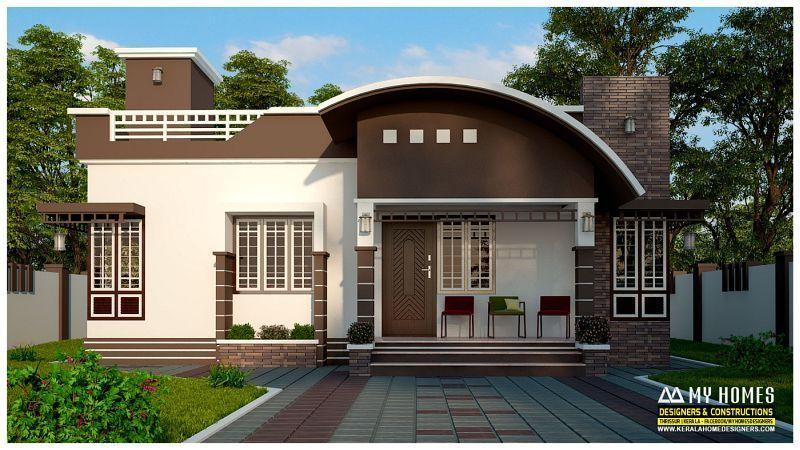 Kerala Home Design 1200 Sq Ft And Home Depot Front Door