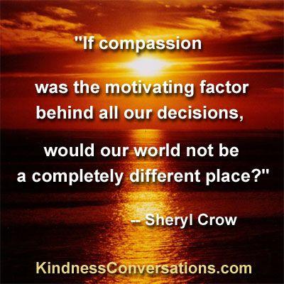 Kindness Compassion Quotes - ShortQuotes.cc