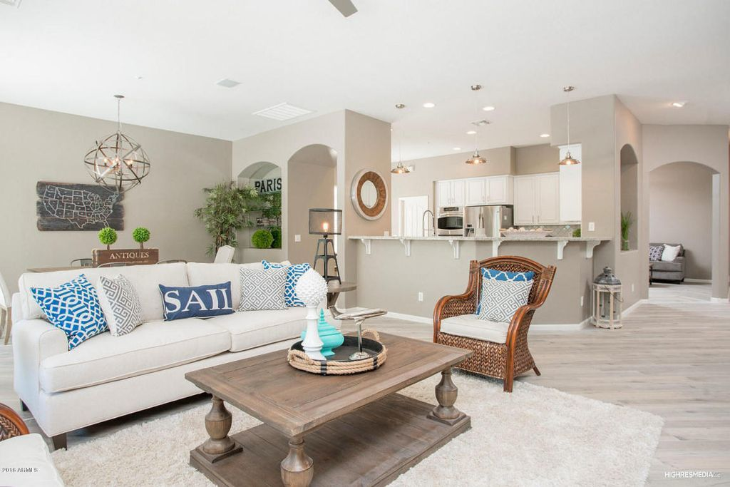 Beach Living Room Design Amusing Transitional Living Room With White Oak  Limed Beach Getaway 75 Decorating Design