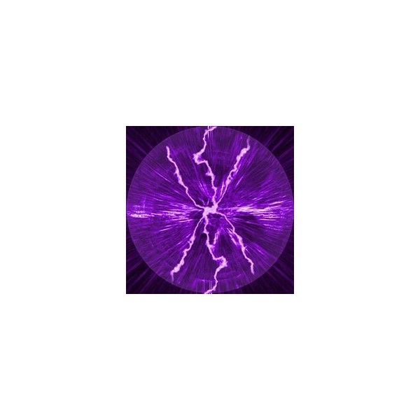 Clip Art Purple Lightning Graphic Clipart Kaleeko ❤ liked on Polyvore