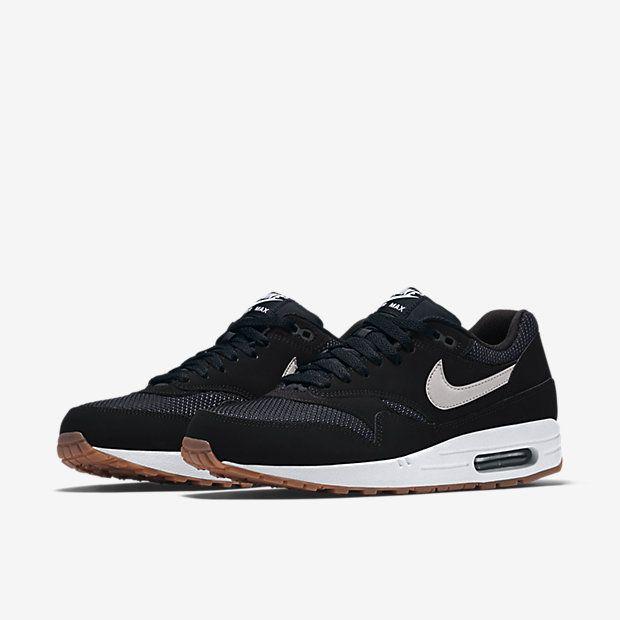 Nike Air Max 1 Essential Men's Shoe | Nike air max, Nike, Shoes