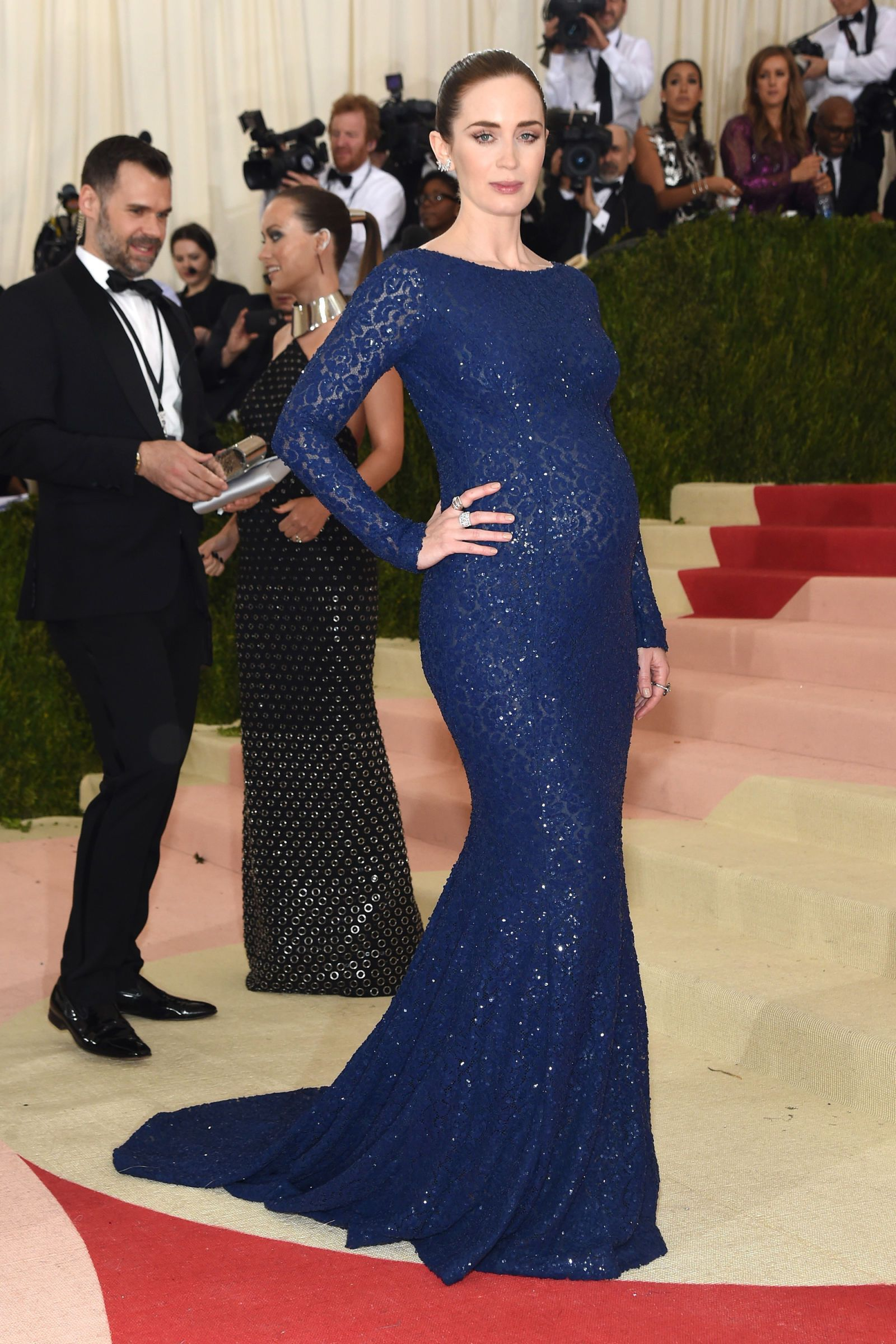 The Best Looks from the Met Gala Wedding gowns Pinterest