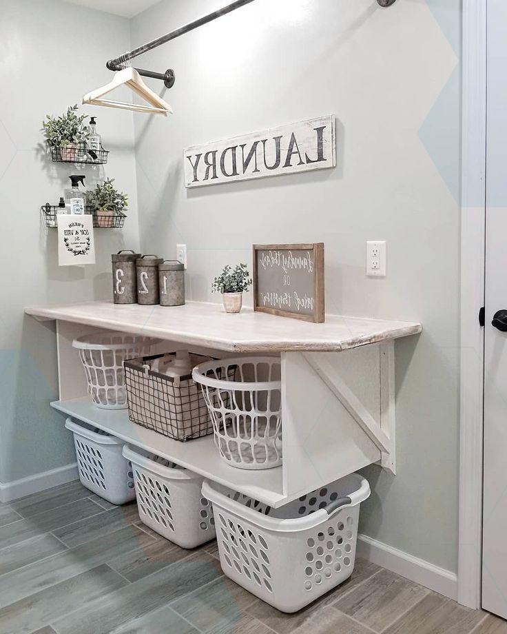 Phenomenal Small Laundry Room Drying Rack Ideas Laundryroomideas Smalllaundry Laundry Room Design Laundry Room Decor Small Laundry Rooms