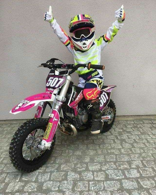Pictures Of Dirt Bikes For Kids : pictures, bikes, Girls, (future), Bikes, Kids,, Dirtbikes,