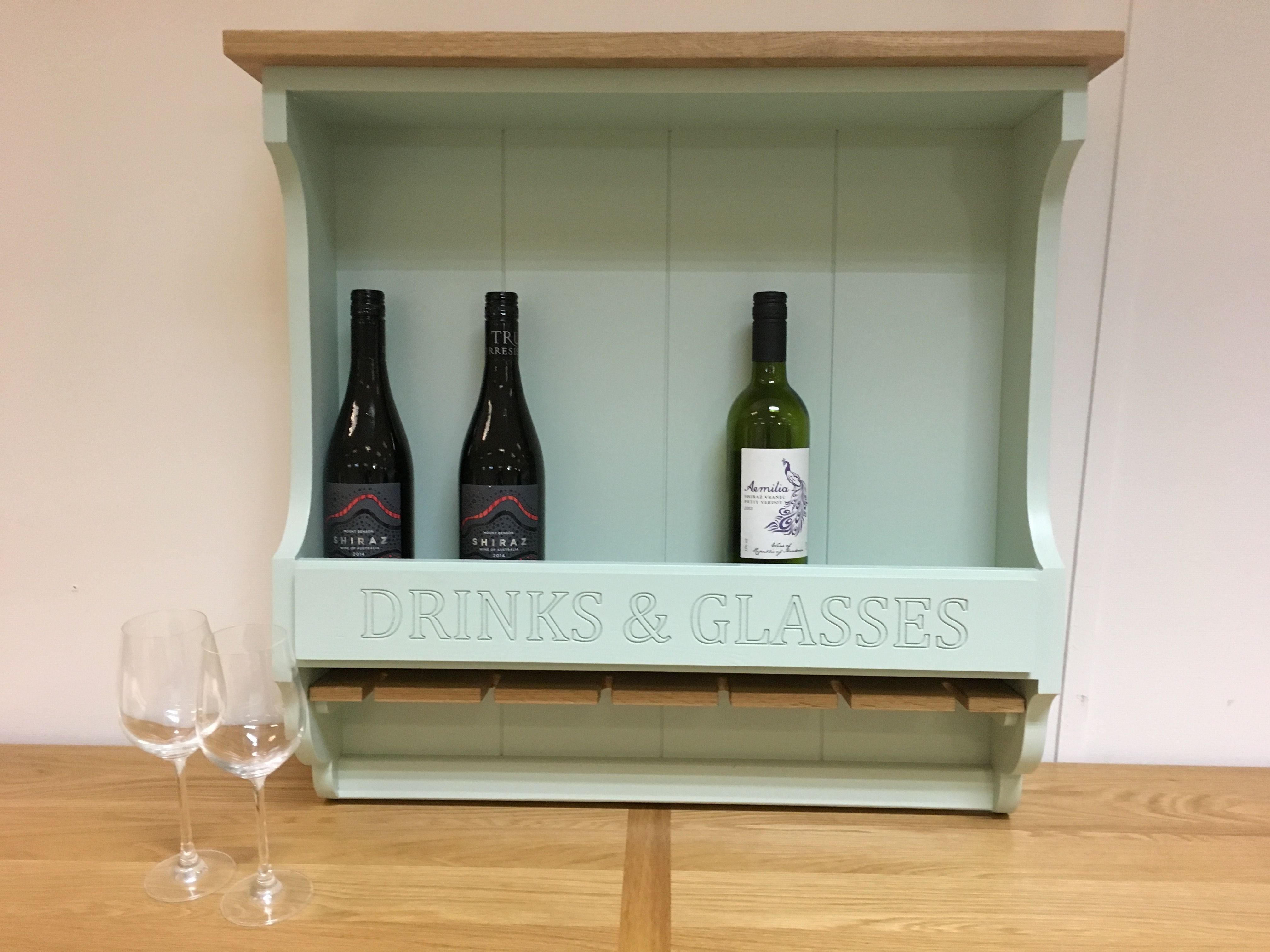 enterprises view bottle wine brushed sei marco storage larger dp com rack mount amazon racks wall southern
