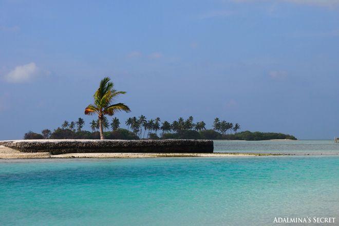 Maldives - Adalmina's Secret