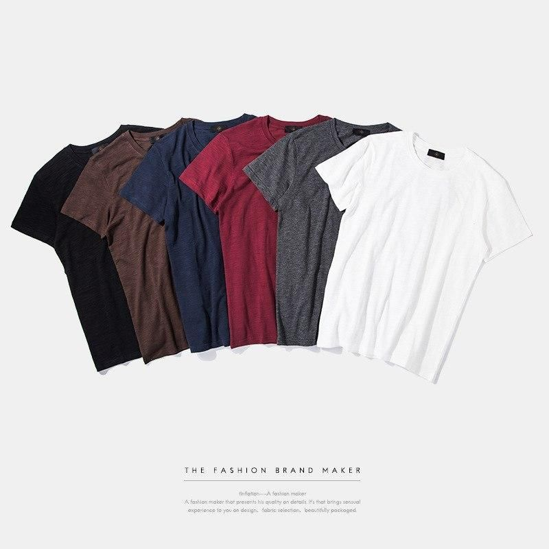 0469213d Package Sale Men's Organic Cotton Solid Color T-Shirt #hoodie #couple  #daily #overfit #apparel #fashion #clothing #clothingbrand #streetwear  #style #tshirt ...