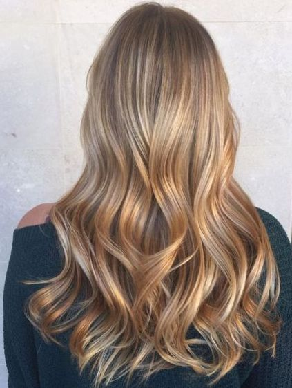 Stunning Light Brown Hair Color Cute Ideas For Spring 2018 Fashionsfield Light Hair Brown Hair With Highlights Hair Highlights