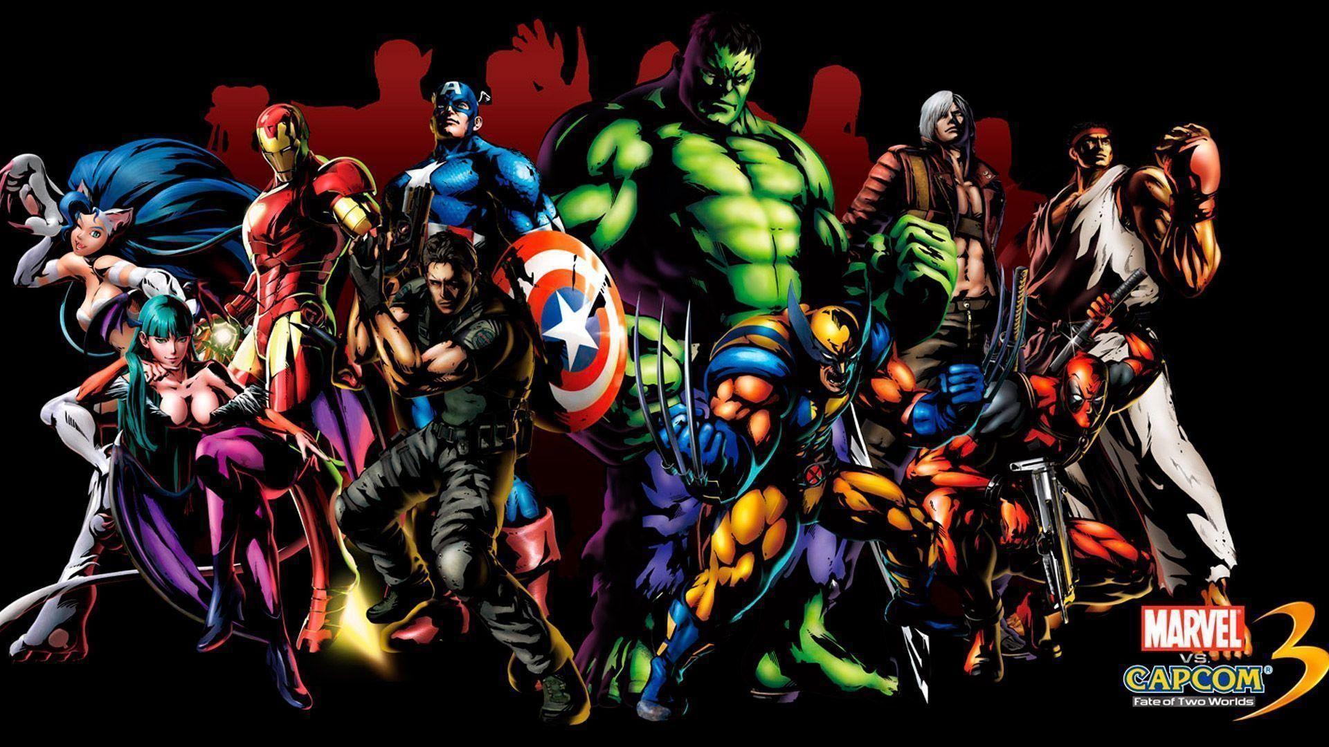 Marvel Super Heroes Wallpaper In 2020 Marvel Comics Wallpaper Superhero Wallpaper Avengers Wallpaper