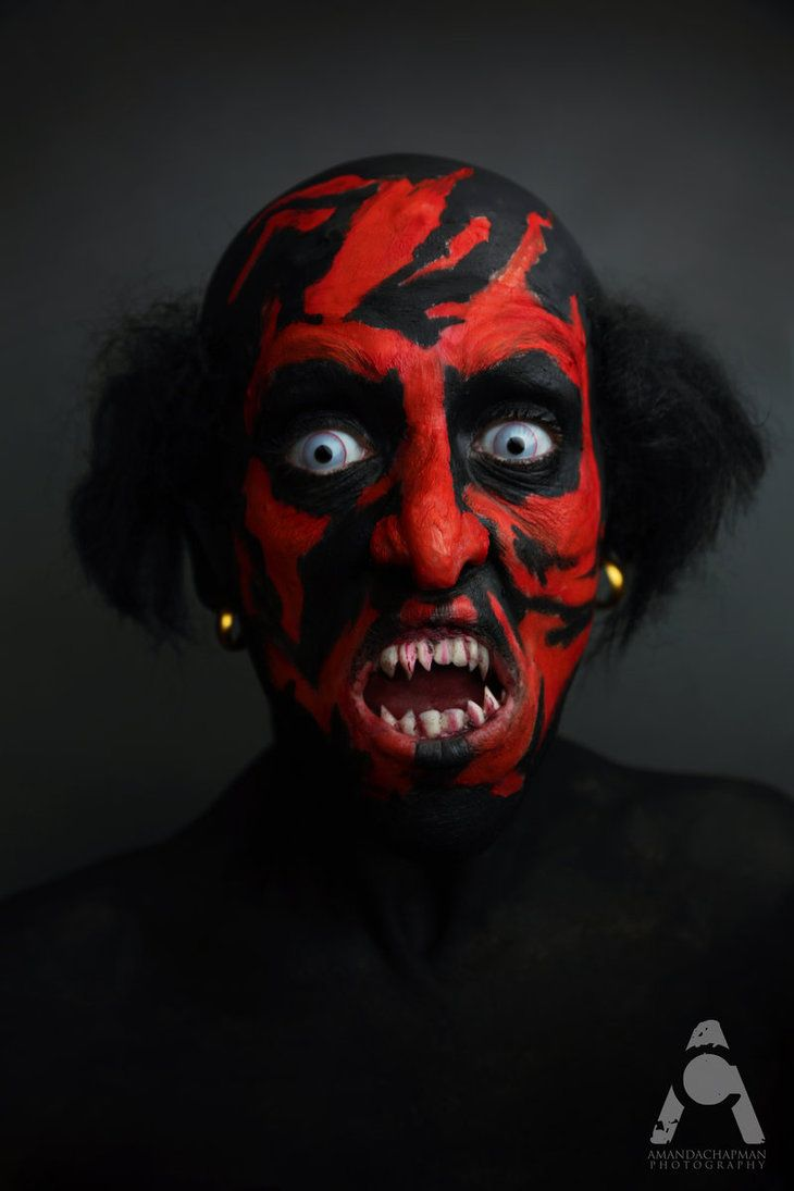 Red Face Insidious Insidious 1 Demon Face Sfx In 2019 Halloween