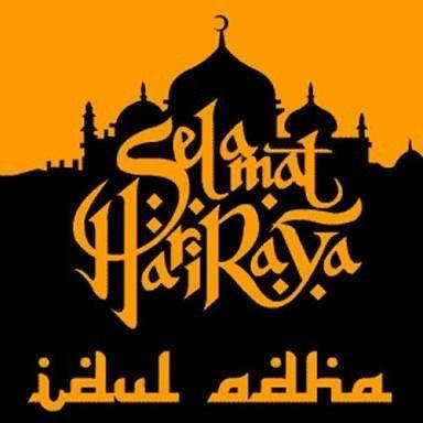 Selamat Hari Raya Idul Adha Untuk Semua Yang Merayakan