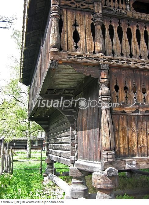 Medieval Scandinavian Architecture Side View Of Old Scandinavian Farm House Scandinavian Architecture Crazy Houses Old Abandoned Buildings