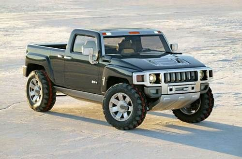 2018 hummer release date. wonderful 2018 2018 hummer h3t concept exterior throughout hummer release date c