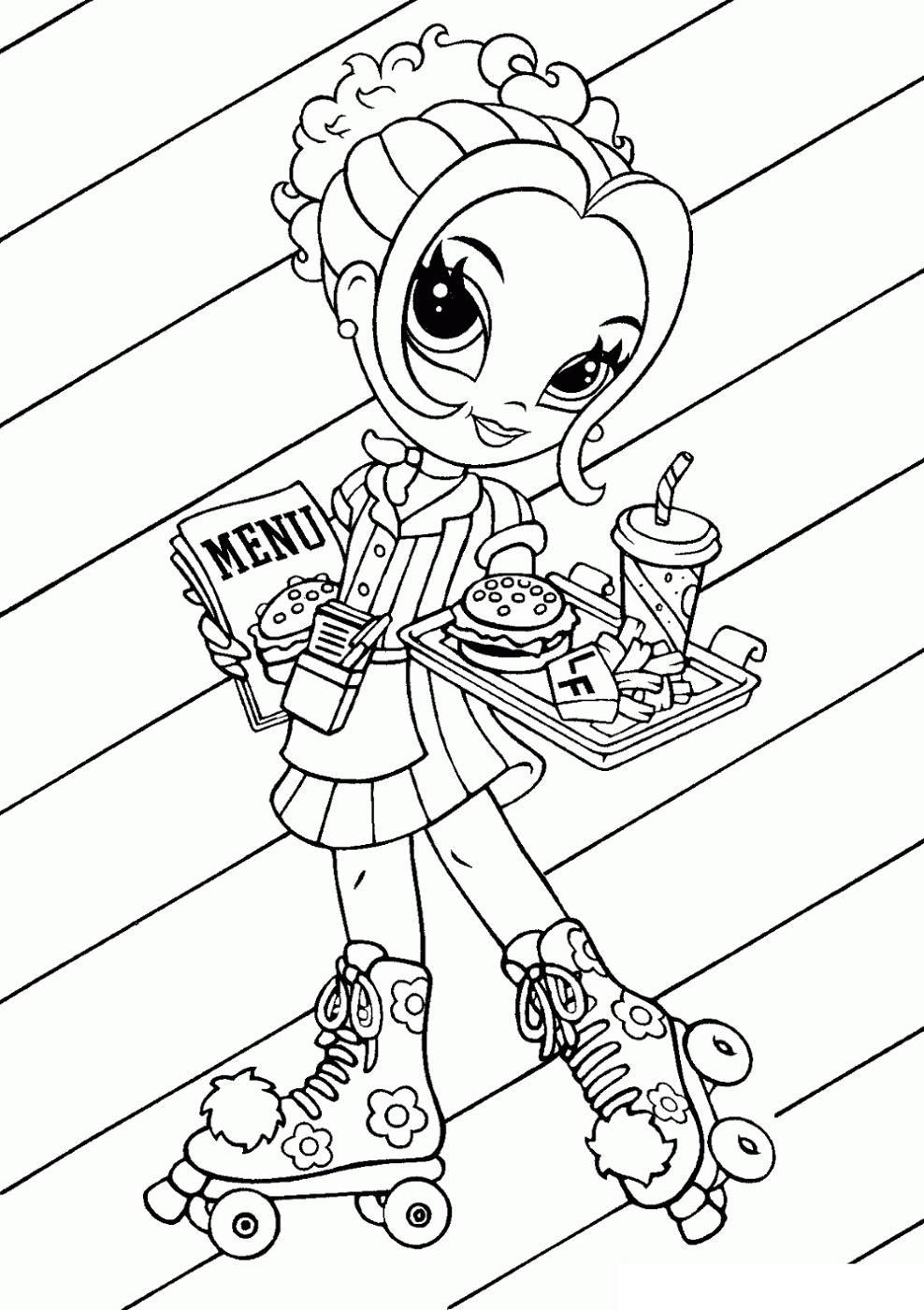Lisa Frank Coloring Book K5 Worksheets Lisa Frank Coloring Books Unicorn Coloring Pages Coloring Books [ 1400 x 988 Pixel ]