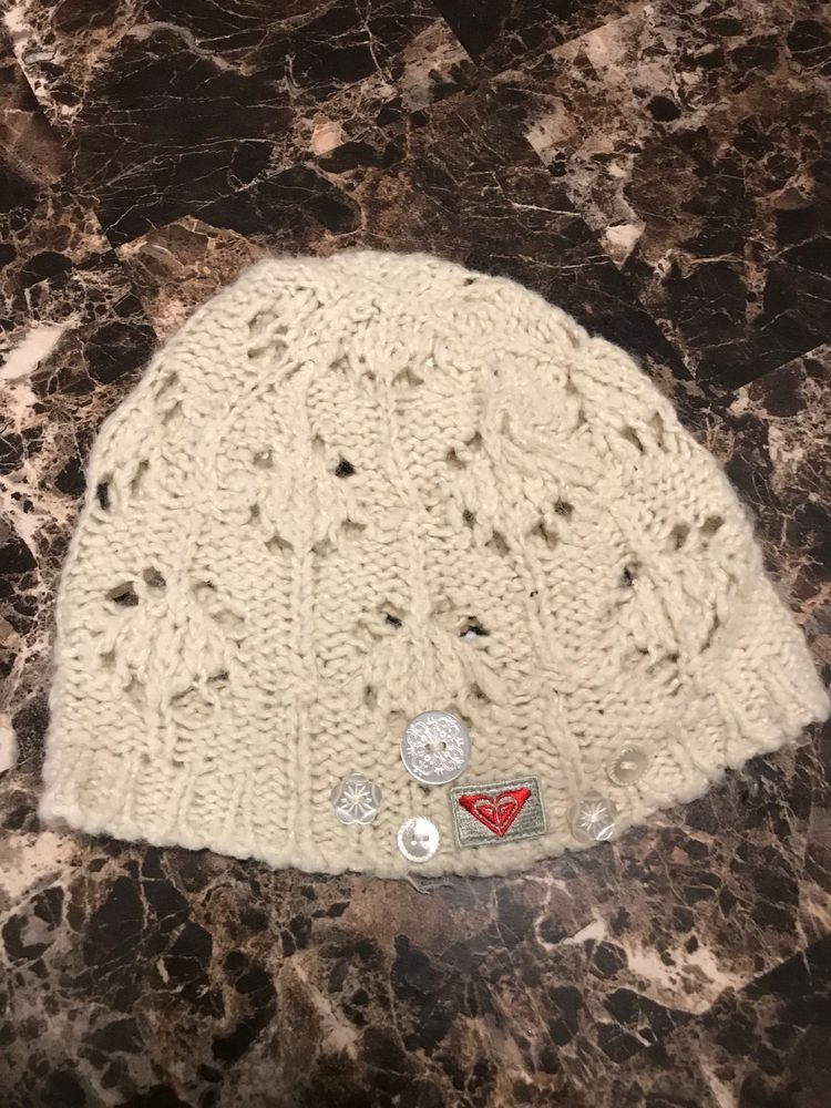 d0b079316b609 Girl s Roxy Wool Beanie  fashion  clothing  shoes  accessories   womensaccessories  hats (ebay link)