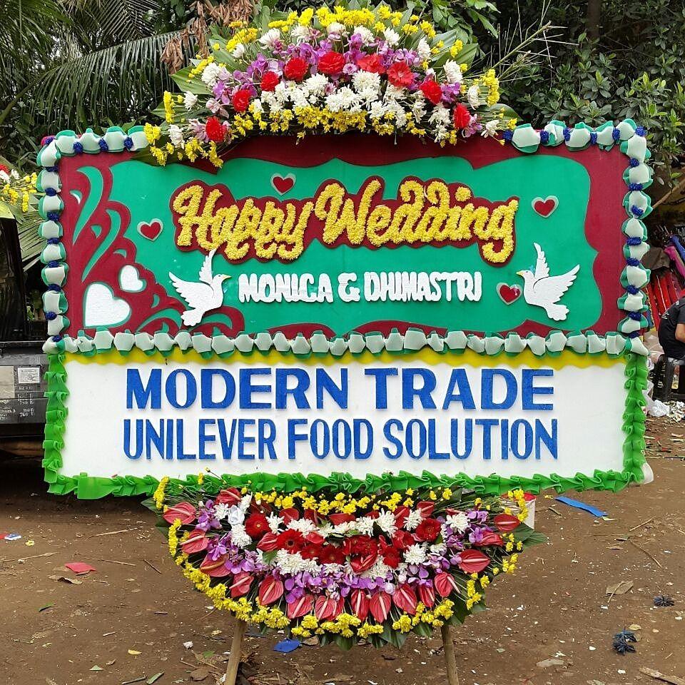 Toko bunga Jakarta merupakan toko bunga yang berada di