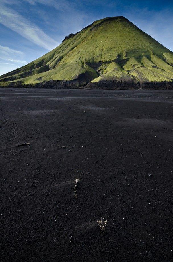 Emstrur, Iceland.