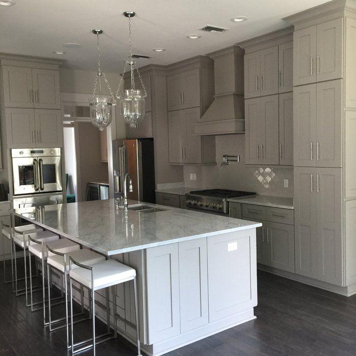 Wade Logan Gary 27 Bar Stool Reviews Wayfair Minimalist Kitchen Kitchen Remodel Home Decor
