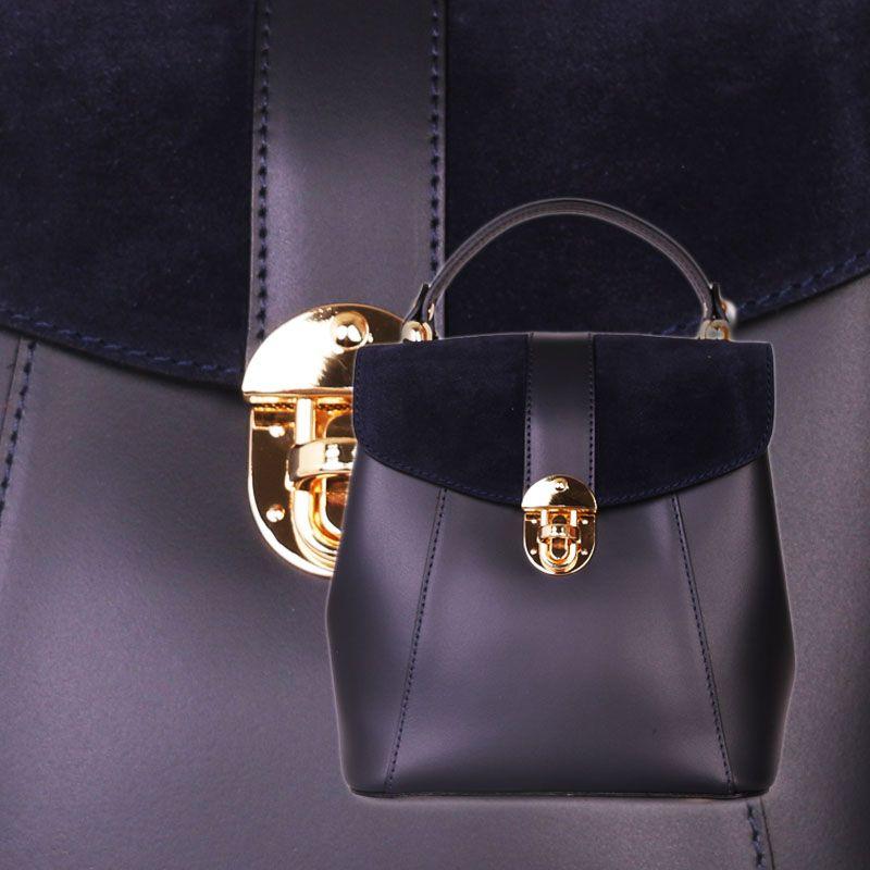 Dopřejte si batoh a kabelku v jednom v této příjemné neutrální barvě z  Emotys.cz b1a1ec12dc