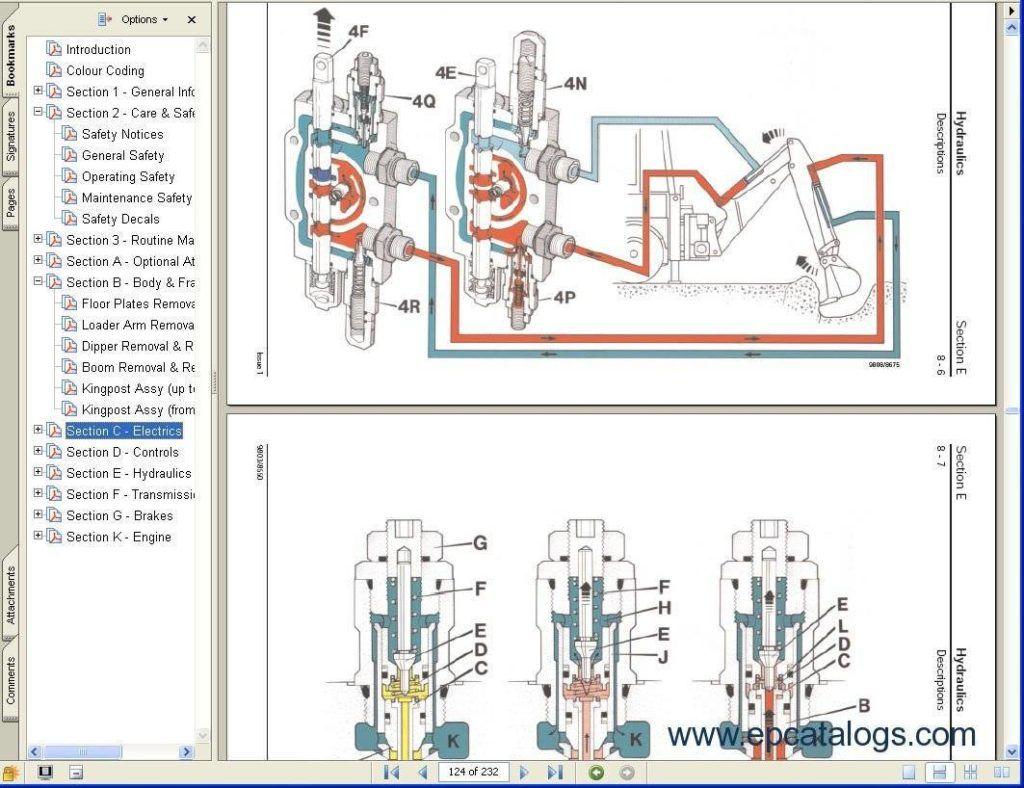 Jcb Alternator Wiring Diagram - 88 ford alternator wiring ... on