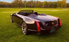 Exquisite Cadillac Convertible 2016-2023