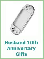 10th Wedding Anniversary Gift Ideas - What Do You Celebrate With ...