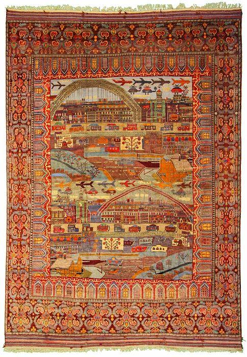Burgundy 12 10 X 18 6 Afghan Rug Oriental Rugs Esalerugs Oriental Persian Rugs Rugs Afghan Rugs