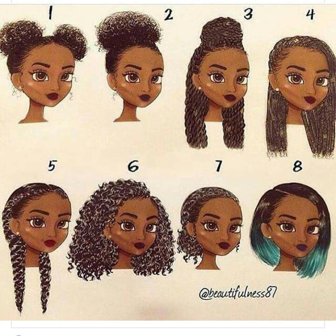 Naturalhair Instagram Photo By Naturalhairloves With Images
