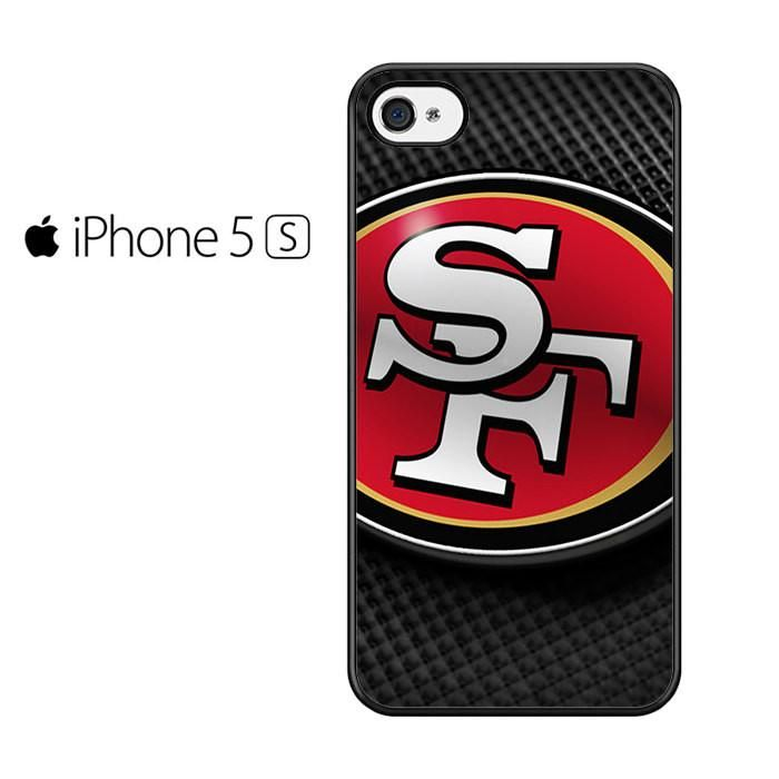 San Fransisco Logo Iphone 5 Iphone 5S Iphone SE Case