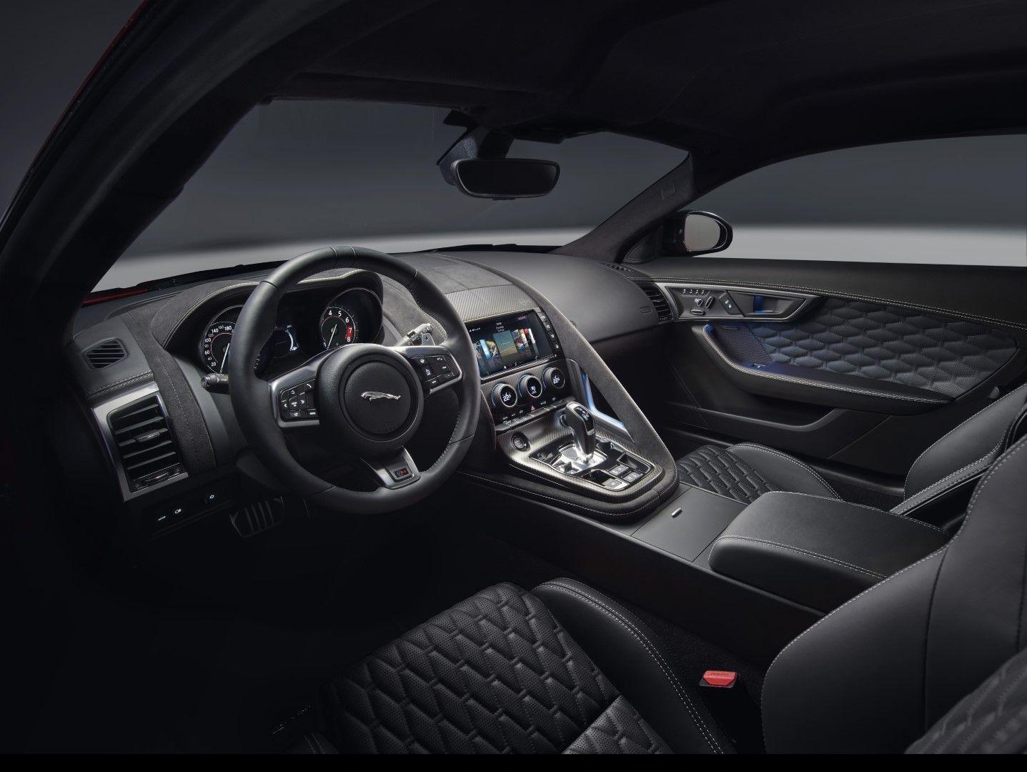 2018 Jaguar FType Jaguar type