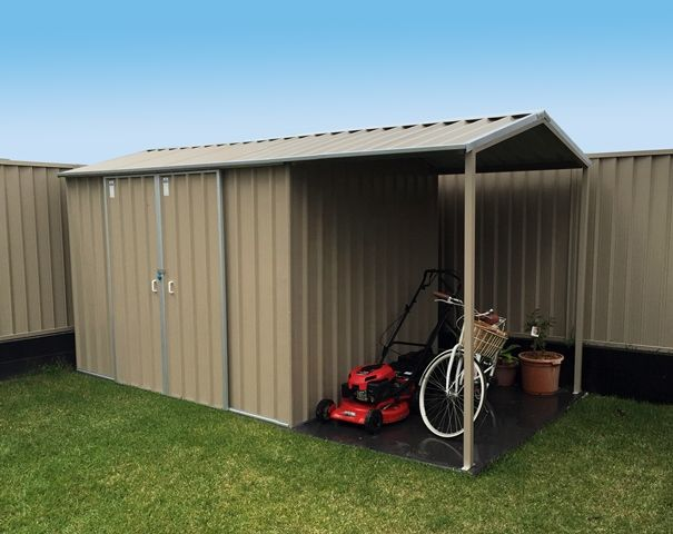 col western shed created the garden shed in sydney it is very important to look - Garden Sheds Very