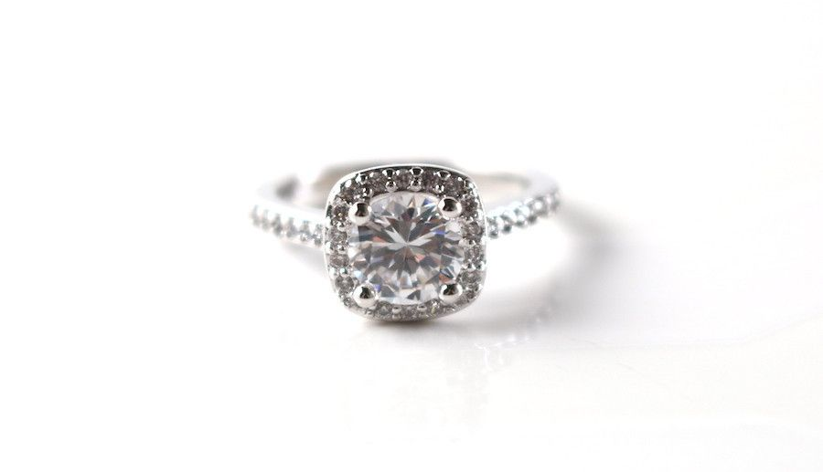 1 Ct. Diamond Ring
