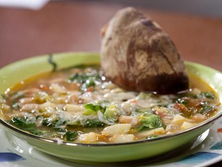 Healthy soup recipes food network forumfinder Choice Image